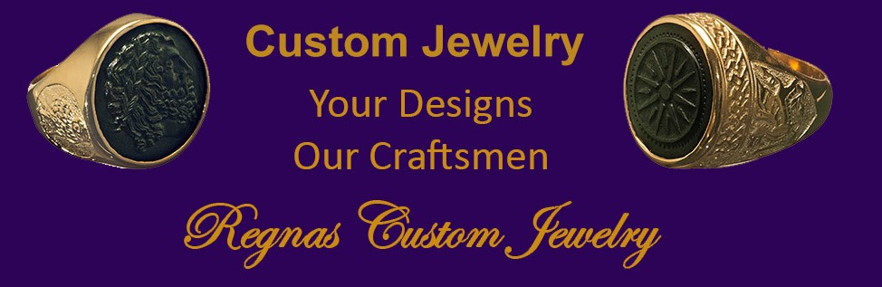 Regnas Custom Jewelry