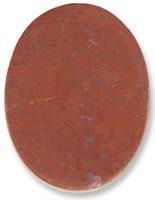Custom Ring Designer - Red Jasper