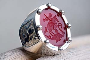 Regnas St George ring review