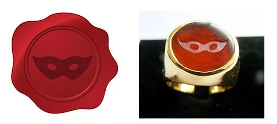 Regnas Custom Sealing Ring