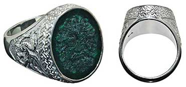 Mark Anthony Regnas Custom Jewelry Testimonial