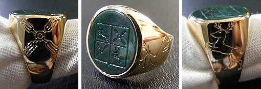 Willem Vermeulen Regnas Custom Jewelry Testimonial