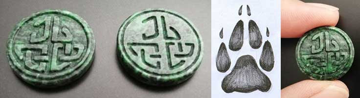 Jac Regnas Custom Jewelry Testimonial