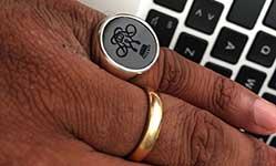 PDC Regnas Custom Jewelry Testimonial
