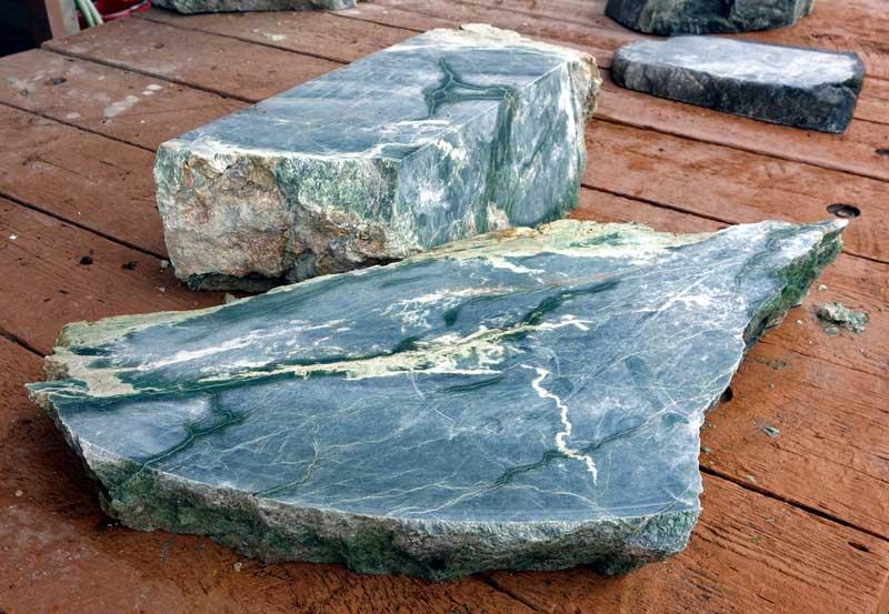Jade Regnas Jewelry