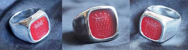 FR regnas Jewelry Testimonial