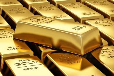 24 karat gold bars
