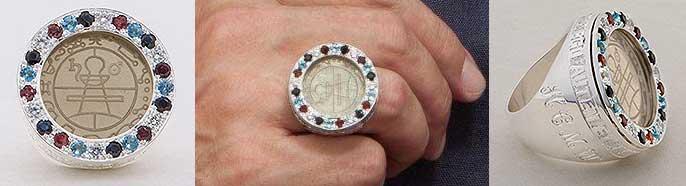 Regnas Custom Jewelry testimonial