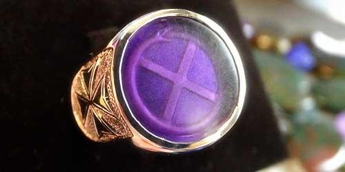 JAF Regnas Jewelry review