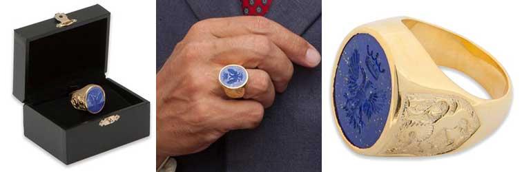 WBE Regnas Jewelry testimonial