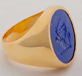 Regnas Jewelry testimonial J