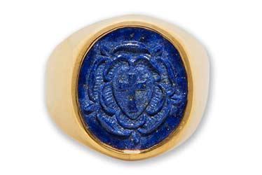 Regnas jewelry testimonial