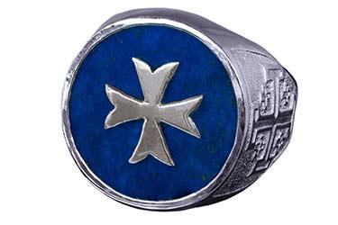 Maltese Cross ring review