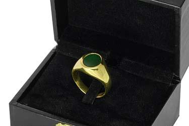 April 2020 Regnas Jewelry testimonial