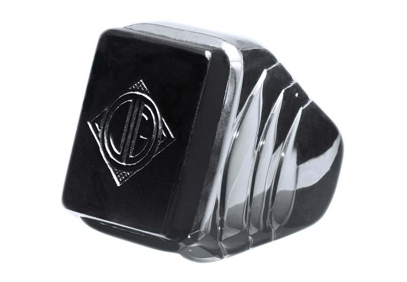 Regnas Black Onyx ring design