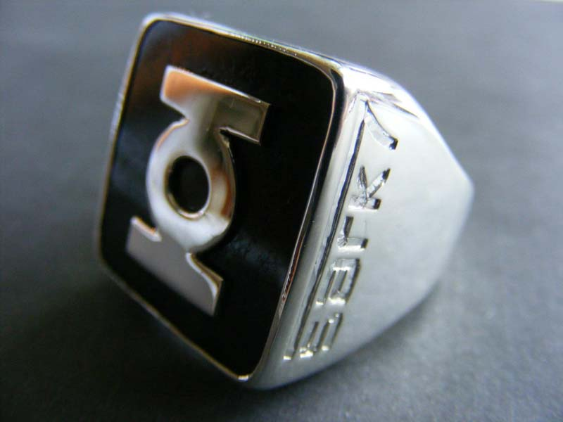Regnas Square ring designs
