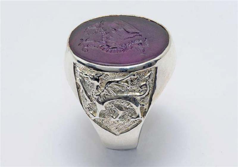 Regans Amethyst ring designs