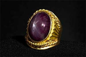 Ruby ring review