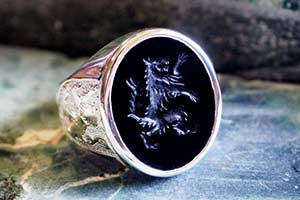 Regnas wolf ring review