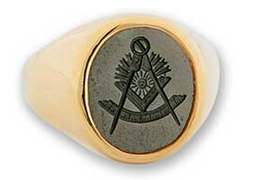Masonic ring review