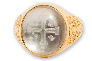 Testimonial - Regnas Jewelry