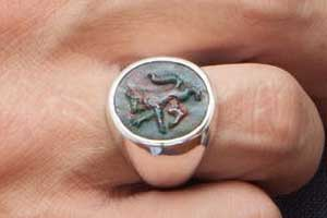 Wolf Ring Review
